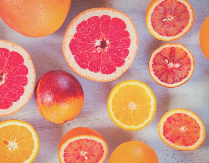 Vitamin C Supplement