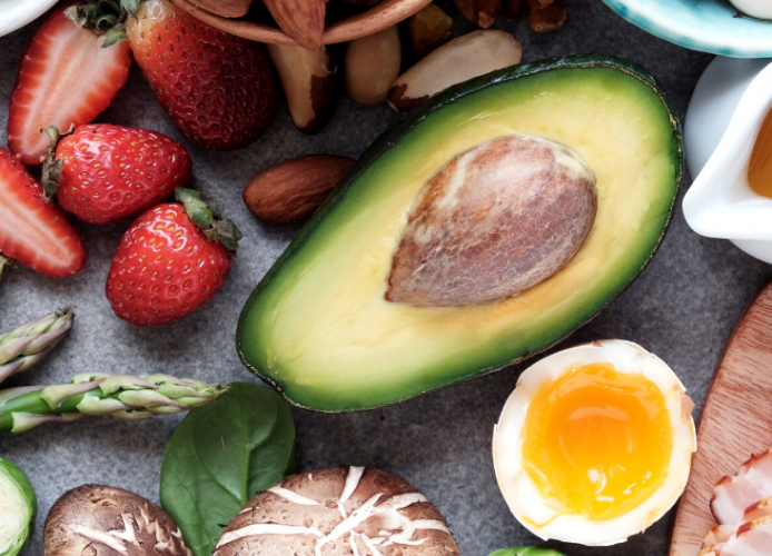 Ketogenic Diet Guide