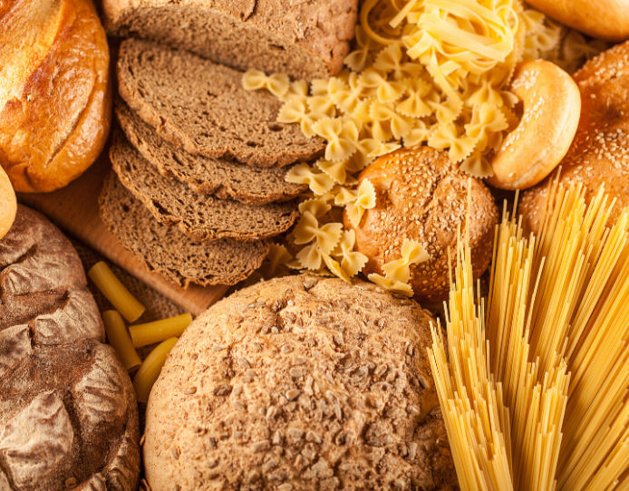 A Gluten guide: What is it, why it is bad for some people, and gluten-free diets.
